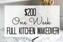 Best of Make Do and DIY / Home and diy blog, tutorials