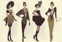 fesyen in design