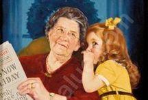 Vita: immagini,disegni, quadri. / Vita Bellezza Dipinti Foto Immagini Colori