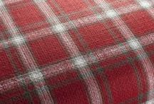 Check Mate / Checks, squares and tartans are A/W 2013 must-haves. Whether you prefer classic or contemporary interior styling, JAB Anstoetz has fabrics to suit every home.   http://www.jab-uk.co.uk/