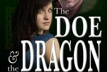 The Doe and the Dragon / Locations used in my novel 'The Doe and the Dragon'