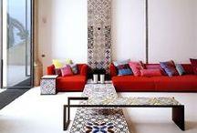 Living Room / by erin felder