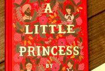 Let's Read! / Children's books