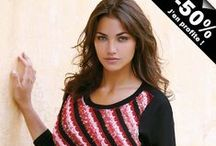 Pulls rayures tricotés / Pulls doux, confortable, chics et indémodables.