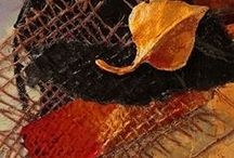 ART - Carol Nelson / arte mix media