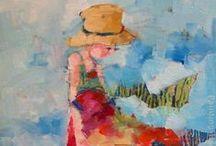 ART - Angela Morgan