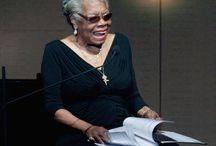 Dr. Maya Angelou <<