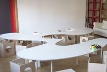 nido d'infanzia - scuola d'infanzia PICCOLI&grandi, Milano / nido e scuola d'infanzia