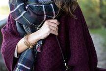 Dias frios / Para se aquecer com estilo nos dias frios