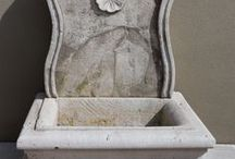 Antique Vase / Antique Vase