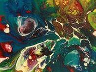 ART - ENZO NAPOLITANO / pittore nato il 30/08/55 a Vittoria (Sicilia)
