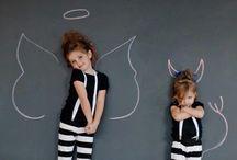 Sisters / Sorelle