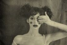 Quirky /Dolls/Clowns and what ever goes down........