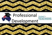DBT Professional Development / Professional Development for Australian Educators.