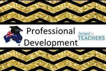 DBT Professional Development / Professional Development for Australian Educators.