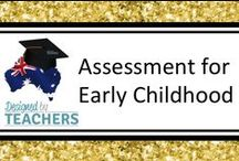 DBT Assessment for Early Childhood Educators / Assessment tools and guides for Australian Early Childhood Educators