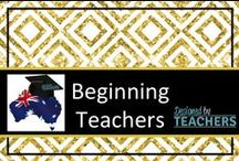 DBT Beginning Teachers / Resources, articles and recommended products for Beginning Teachers in Australia