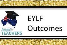 DBT EYLF Outcomes