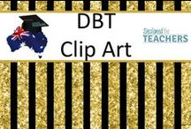 DBT Clip Art