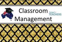 DBT Classroom Management