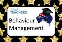 DBT Behaviour Management
