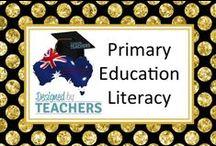 FREE Literacy Resources (Prim.)
