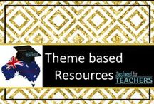 DBT theme Based Resources