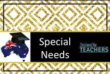 DBT Special / Additional Needs Resources