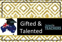DBT Gifted & Talented Students - teaching strategies