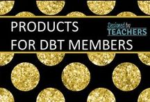 Products for DBT Sellers