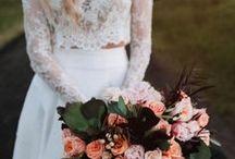 Häät // hääpuku / Dreaming of the perfect wedding dress