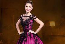 Coleção Sweet Pepper - Center Noivas / Dress, fashion, color, teen, girl