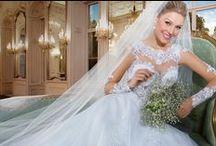 Coleção Versalhes - Via Sposa / Dress, Bride, Wedding