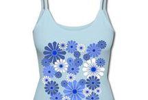 Produkte Spreadshirt / Selbst designete Shirts und andere bedruckte Produkte