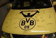 BVB- echte liebe / fußballspieler aus borussia dortmund,Stadien, die Borussia Dortmund Shirt, borussia dortmund Fahrzeugtyp Objekte, Ballons, Schlüsselanhänger und andere