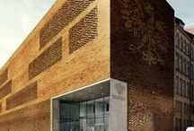 arch_it architecture - appeal court in Wrocław (PL) / architecture competition entry for appela court in Wroclaw (PL)
