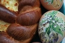 Easter ideas / Are you need ideas for Easter? There are many ideas for Easter here.
