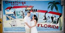 Wedding Photography Trends & Ideas for Key West & the Florida Keys / All the stuff that makes a Key West or Florida Keys Wedding extra special. Southernmost Weddings photographers will capture every moment of your special day.
