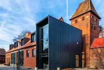 arch_it architecture - KGHM CUPRUM CBR Wrocław (PL) / Reconstruction and modernization of historic stables under conservation pretection for purposes of Research&Development Centre CUPRUM CBR laboratories in EIT+ area in Wrocław.