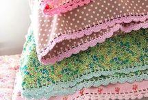Bordi Crochet / Crochet, uncinetto
