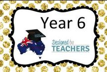 DBT Australian Year 6 Teaching Resources and Ideas / Resources and ideas for teaching year 6 in Australia.