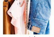 Outfits  ||  Business & Work / Fashion Inspiration für's Büro? Findest du genau hier! :)
