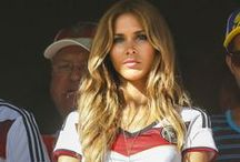 Ann Kathrin Brömmel and Mario Götze / Ann-Kathrin Life was born on December 6, 1989 in Emmerich is a German model and blogger. It is since 2012 a relationship with the player of national football Mario Götze.Mario Götze was born on June 3, 1992 as the second son of Astrid and Jürgen Götze in Upper Swabia Memmingen to the world. he lived for the first time in Allgäu City Ronsberg. Eighteen months later, the family moved due to In 1997, they moved to Dortmund.