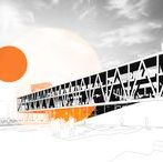 arch_it architecture - NEW AARCH / architecture NEW AARCH International Open Competition for Architecture School in Aarhus (Denmark)