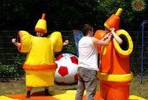 Imprezy firmowe    gry dla dorosłych / Gry zespołowe to mnóstwo radości i świetnej zabawy na świeżym powietrzu i rewelacyjny pomysł na każda imprezę!  www.danmel.com.pl/kategorie/dla-doroslych