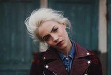 Jaqueta de couro / Inspiração de novas formas de usar a jaqueta de couro/ Leather jacket inspiration