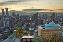 rooftop / 屋上パラダイス