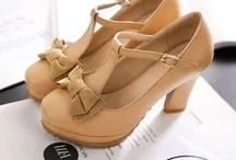 shoes / This are shoes which like is me :)