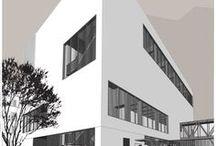 arch_it architecture - hybrid sport complex / architecture concept design for hybrid sport center in Wroclaw (PL)
