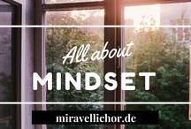 Mindset by Mira Vellichor